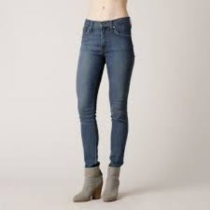 JAMES JEANS High Class Edition Skinny Jeans 26 EUC